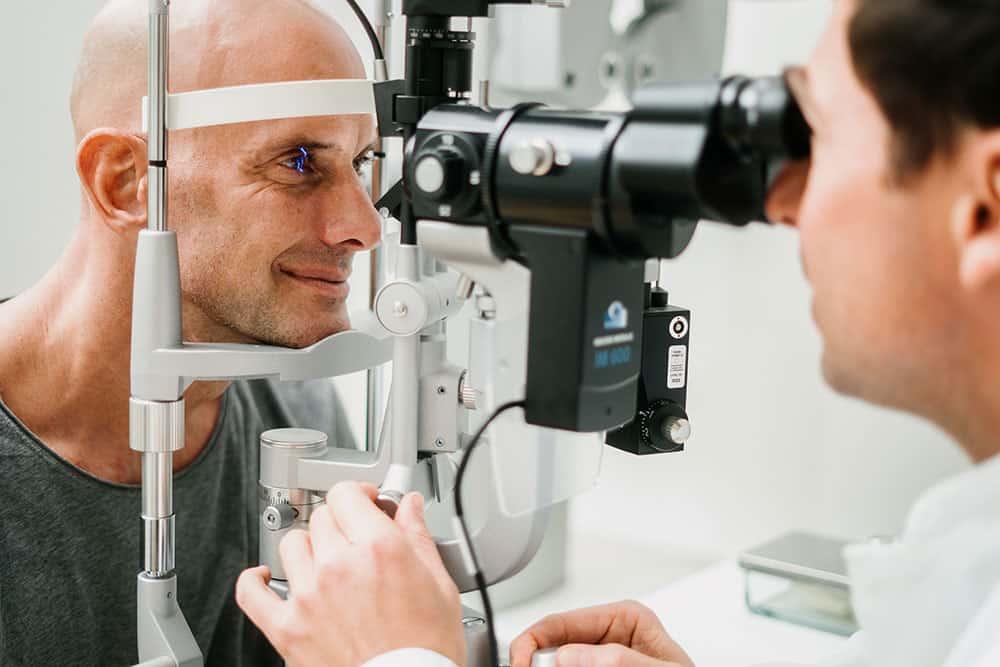 Augenärzte Gräfelfing bei München - Prof. Kook - Leistungen - Allgemeine Augenheilkunde